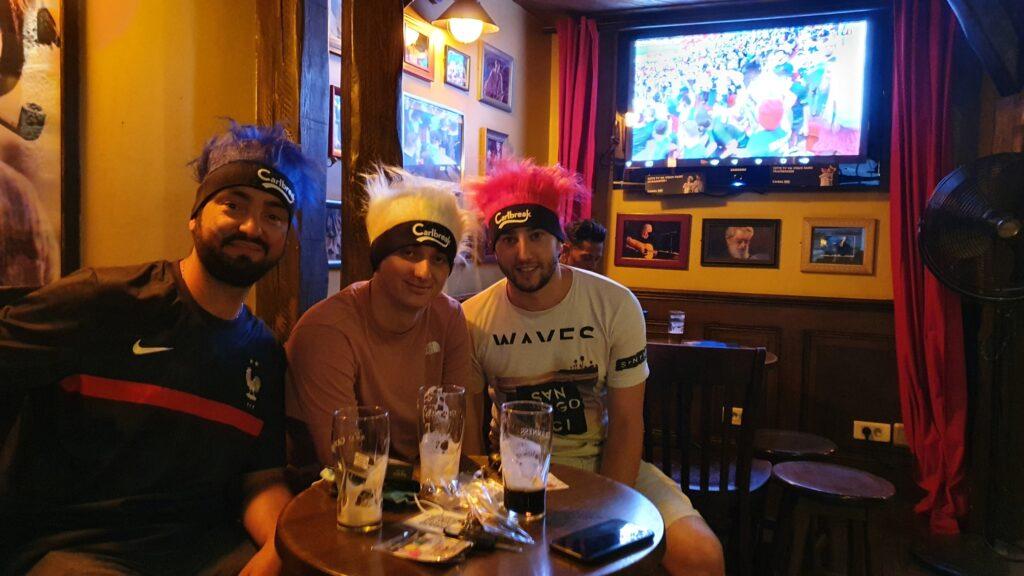 the celt irish pub carcassonne bar 63